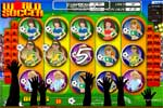 World Cup Soccer Slotmachine